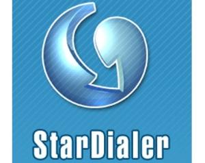 fonctionnalités StarDialer