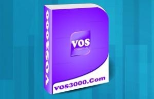 logiciel VOS3000 France